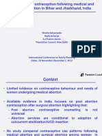 460-Kalyanwala-Post Abortion Contraception Patterns Following Medical and Surgical Abortion-2.2.03 (1)