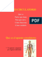 APARATO CIRCULATORIO (1).pps