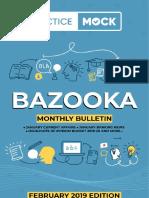 PM Bazooka Feb 2019