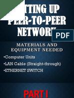 setting up peer to peer network.pdf