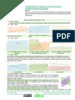 F GeometriaEspacio