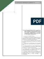 Arrete 05 Mars 2019 Homologation Parascolaire