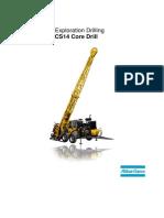 4 CS14 Specifications