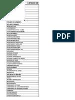 Lista proveedor.xls