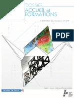 Dossier d'accueil et d'informations du Musée d'art moderne