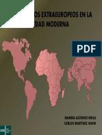Programa Mundos extraeuropeos