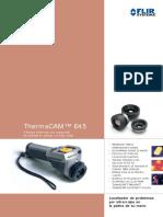 E45 Brochure