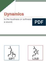Dynamics 3
