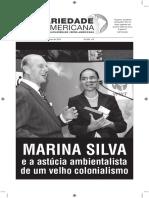 Dossiê Marina Silva