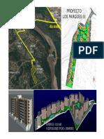 Información Técnica - Proyecto LPIII