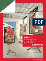 Redart Catalogo de Productos Es