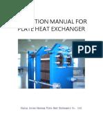 Manual Phe Tht