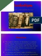 Alcoholism 2