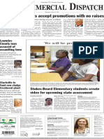 Commercial Dispatch eEdition 4-18-19