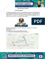 Evidencia 5 Programa de Capacitación en Comunicación Asertiva