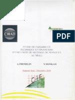 THEMELIN-2000-etude faisabilite mangues, Mali.pdf