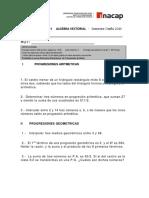 Cuarta de Algebra Vectorial (1)