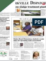 Starkville Dispatch eEdition 4-18-19
