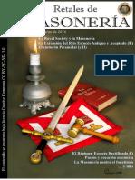 Retales de Masoneria 57 (RER I)