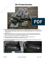 Refillable Cartridge Instructions for Epson R1900