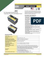 Bateria Seca _ Catalogo