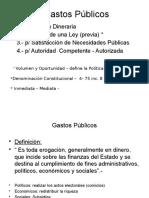 Altamira Gigena-Derecho Administrativo