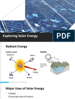 NEED Solarshort