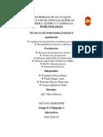 Inmunología. Principios