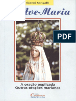 SANGALLI G. A Ave Maria. A oraçao explicada.pdf