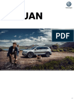 Volkswagen Tiguan FI