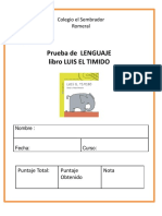 PRUEBA LIBRO LUIS EL TIMIDO.pptx