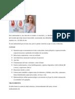 Enfermedades hipersensibilidad tipo 1