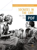 (Recovering political philosophy.) Diduch, Paul J._ Harding, Michael P. - Socrates in the cave _ on the philosopher's motive in Plato-Palgrave Macmillan (2019).pdf