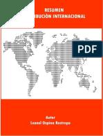 06 Resumen Distribucion Internacional