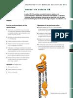 tabla de cargas de tecles.pdf