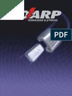Catalogo Joarp 2004