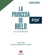 La Princesa de Hielo Ng Inicio