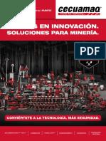 Catalogo de herramienta Industrial