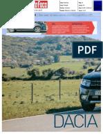 "DACIA SANDERO STEPWAY TCe 90 BI-FUEL NA ""AUTO FOCO"""