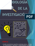Metodología de La Investigación Power Point 2003 (2)