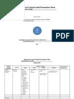 5. Dokumen Audit Pemenuhan Mutu
