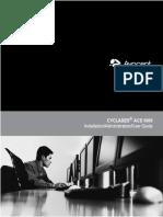 ACS5000(高级控制台服务器) 用户手册.pdf