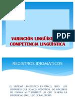 REGISTROS IDIOMATICOSPsicologia