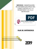 HSE DOCI 002 Plan Rescate Trabajos Alturas Rev2