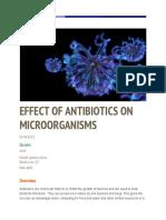 effect of antibiotics on microorganisms.pdf