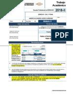 Derecho Civil y Penal Flor Modulo 2