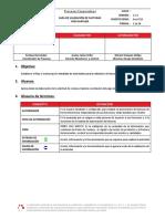 Guía de Validación de Facturas Por Isupplier