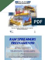 RAM spreaders