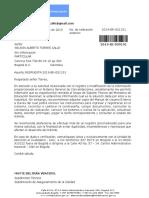 Comunicación Externa General via Mail-2019-EE-039191
