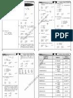 Analisis Vectorial basico